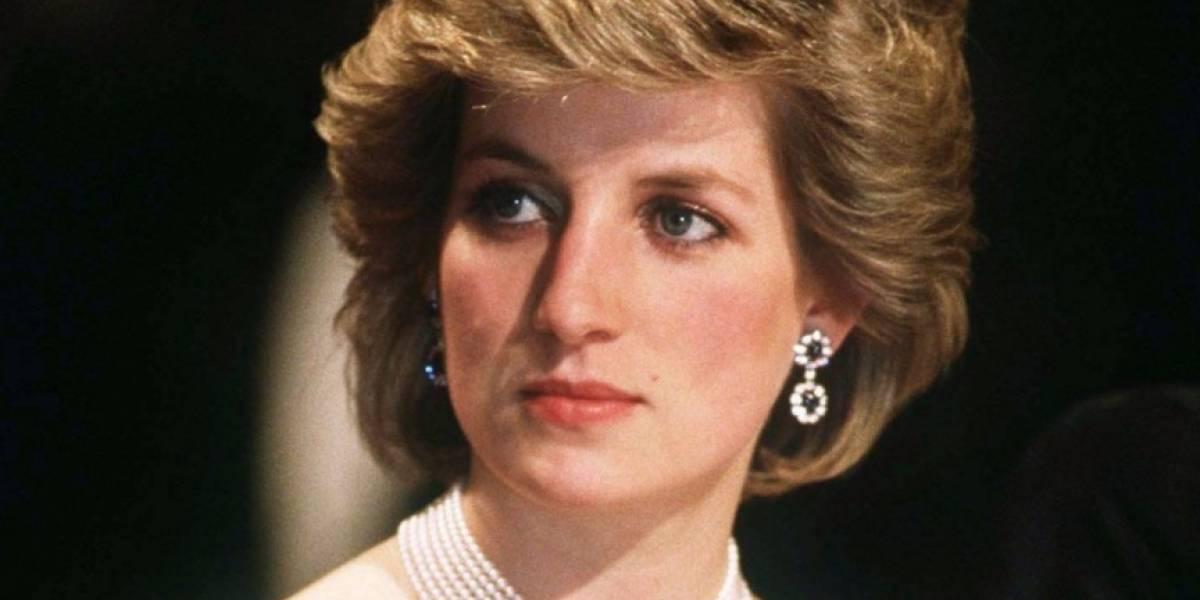 La mejor amiga de la princesa Diana que también la traicionó y lastimó