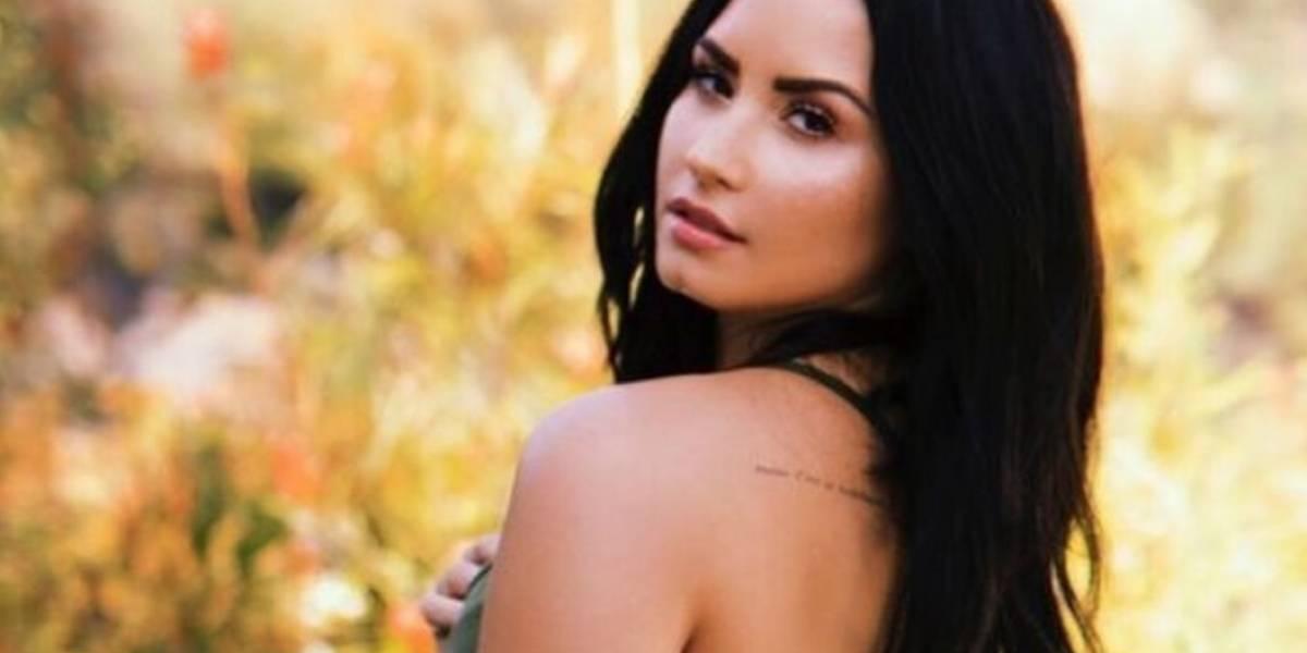 Esto pudo haberle pasado a Demi Lovato