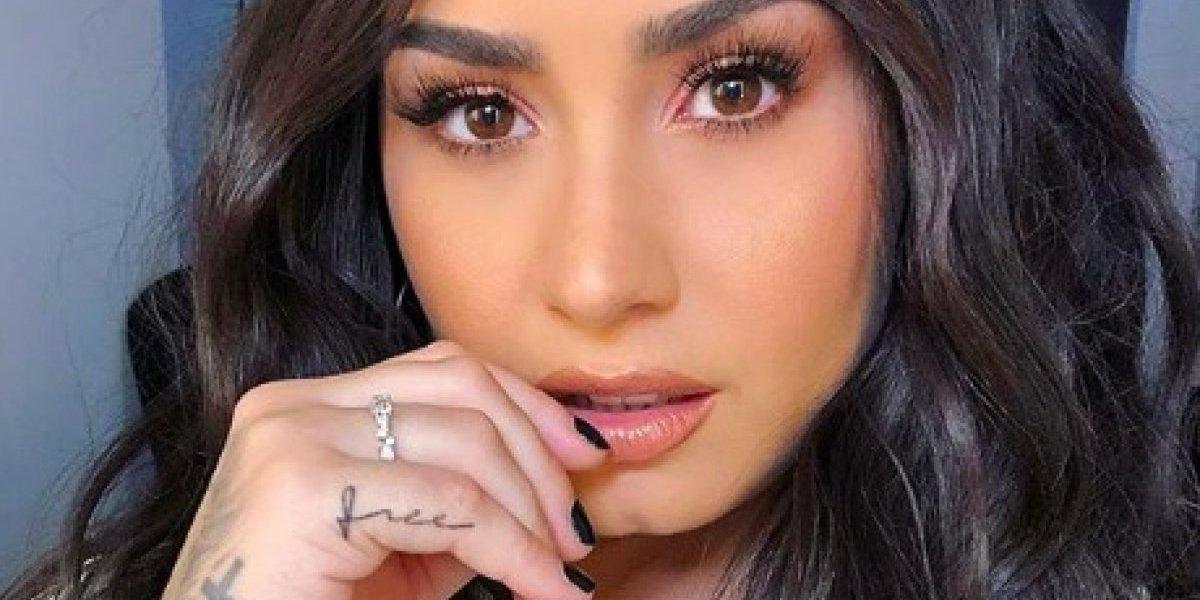 Demi Lovato rompe el silencio tras ser ingresada al hospital por sobredosis de heroína