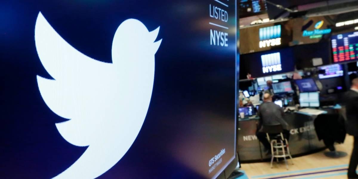 Trump no será expulsado de Twitter