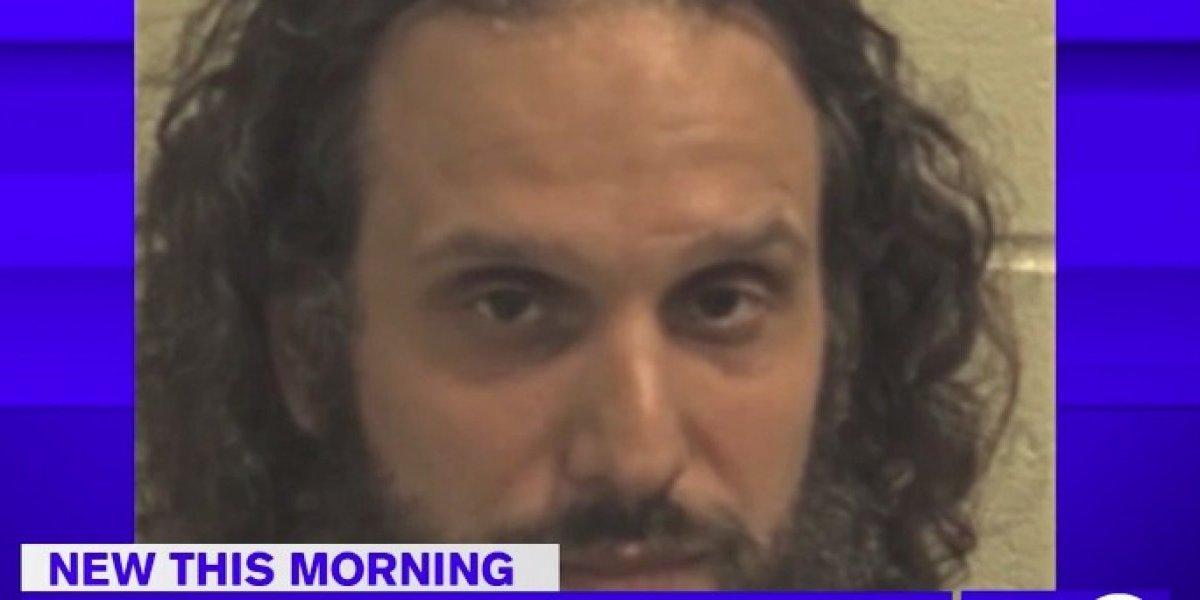 Arrestan hombre por entrenar desnudo en Planet Fitness