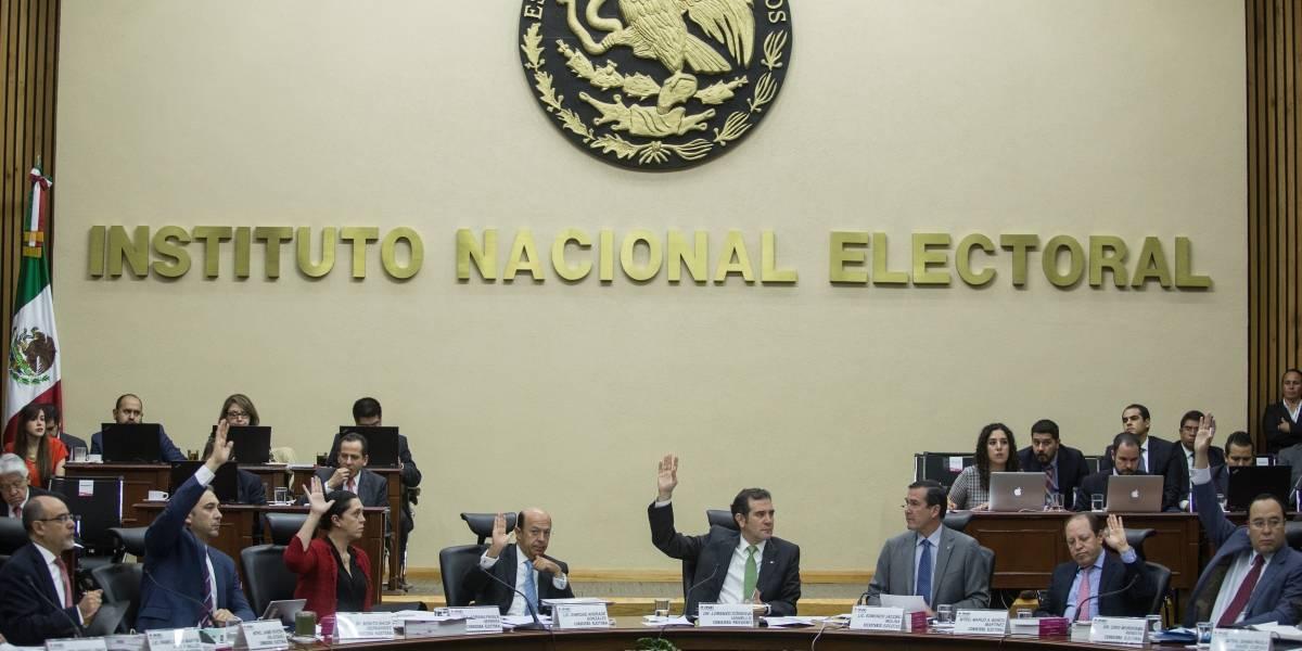 Fideicomiso de Morena no se ajusta a las normas del financiamiento: INE