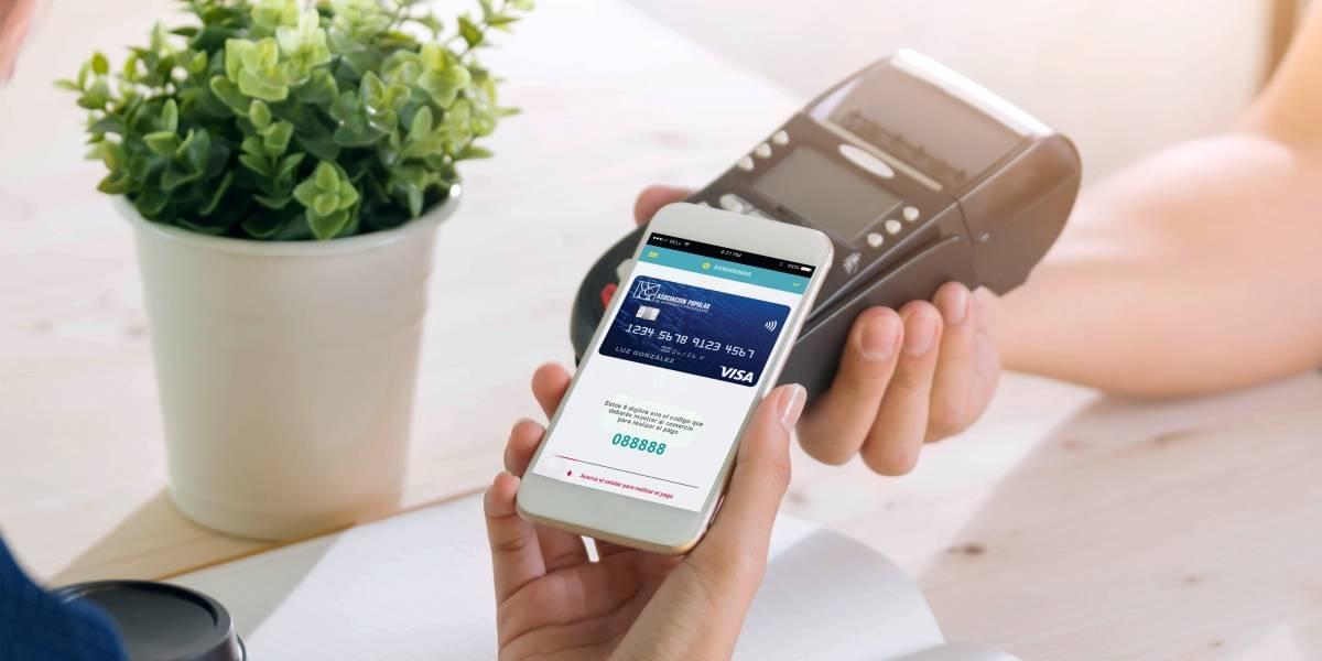 APAP introduce billetera electrónica Moni de CardNET