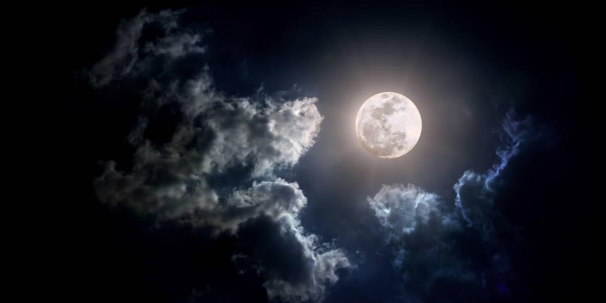 """¿Te dicen que """"vives en la luna""""? Quizá fue real: afirman que el satélite natural pudo haber sido habitable en el pasado"""