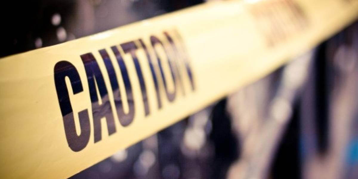 Quito: Accidente de tránsito provocó el cierre de la Panamericana Sur