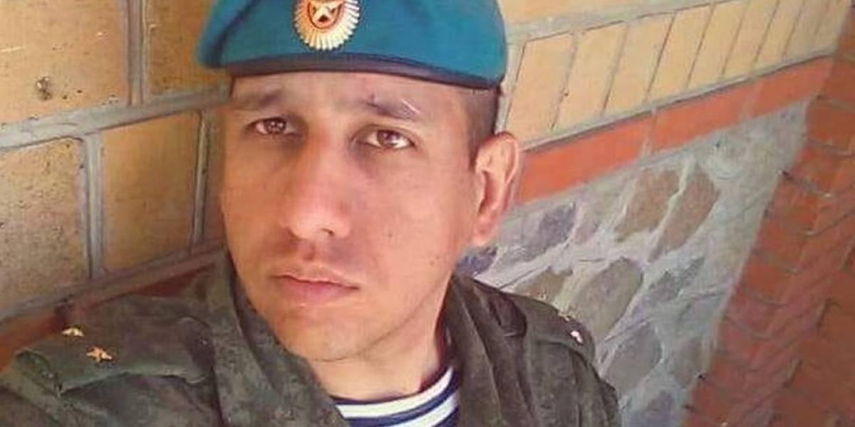 """""""Me mato, mas não me rendo"""", paulista troca vida no interior por linha de frente na guerra na Ucrânia"""