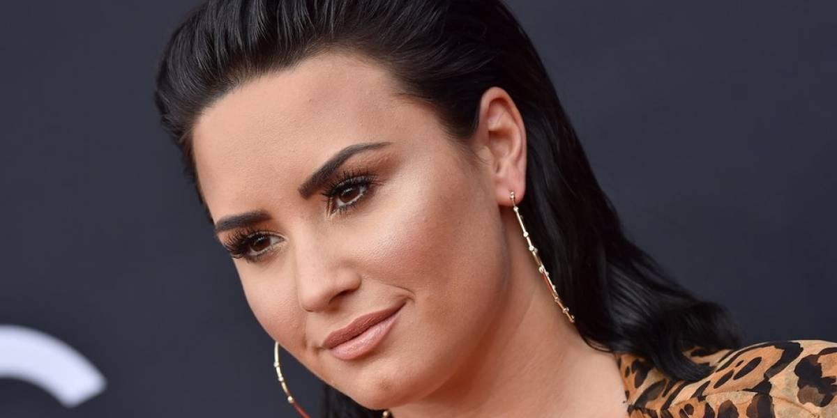 Por que fãs dizem que Demi Lovato deu sinais de que não estava bem em música recente