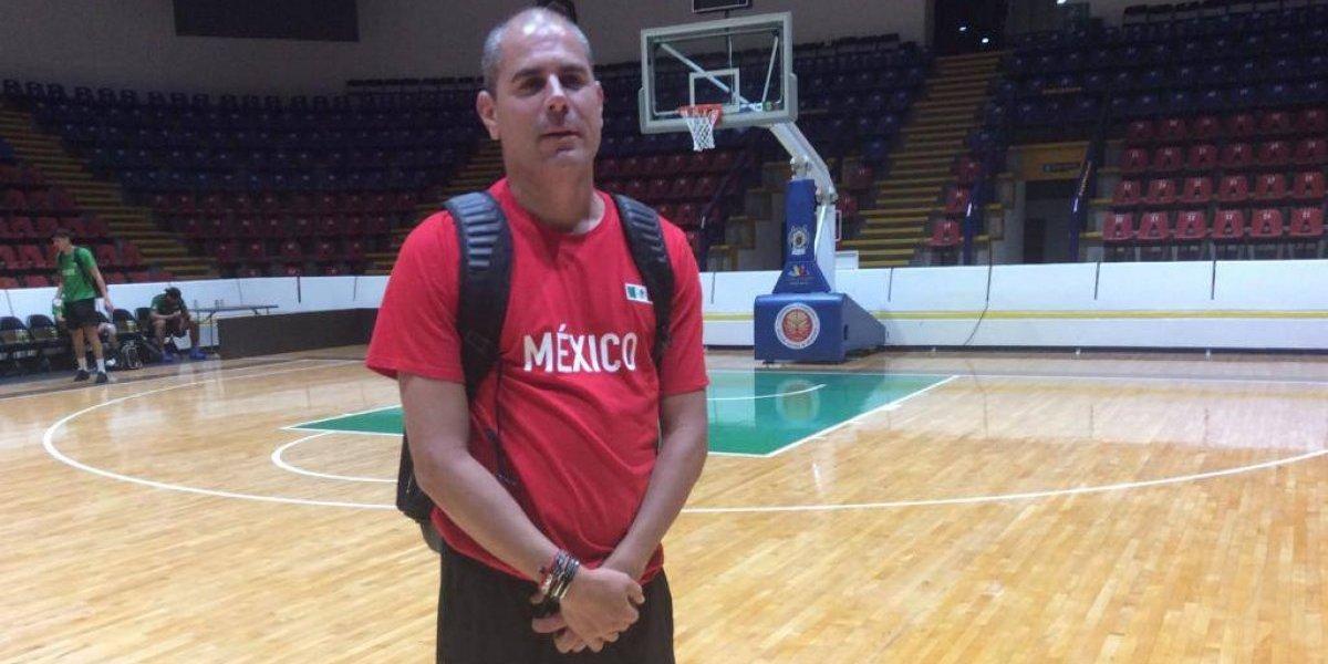 Vamos a Barranquilla con mucha ilusión y ganas: Iván Déniz