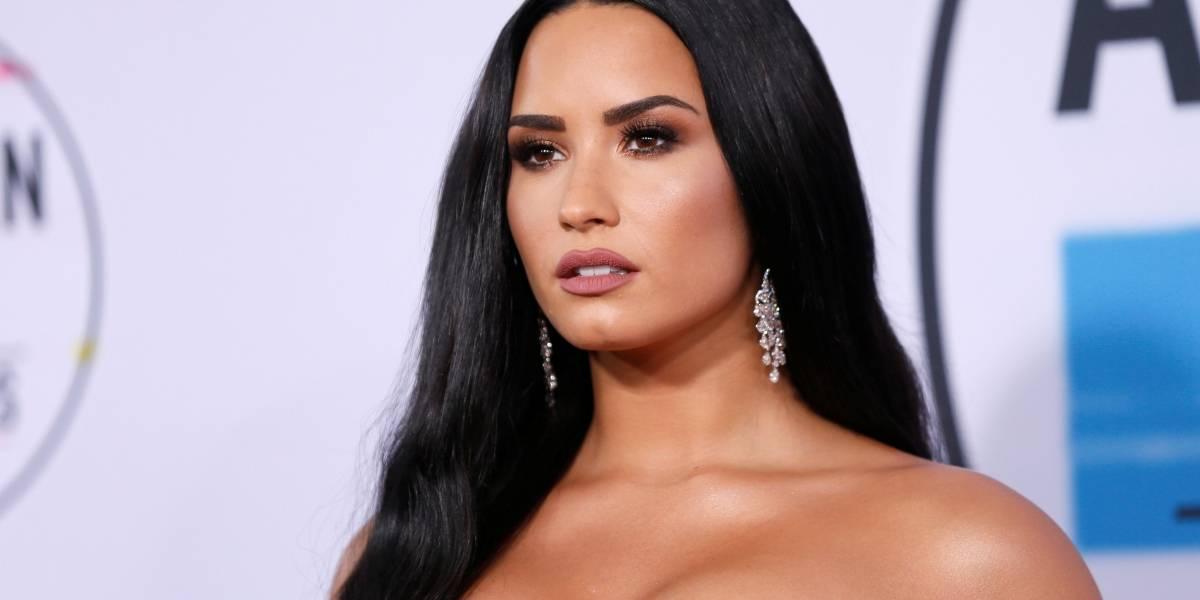 Esta foi a festa em que Demi Lovato acabou tendo uma overdose de heroína