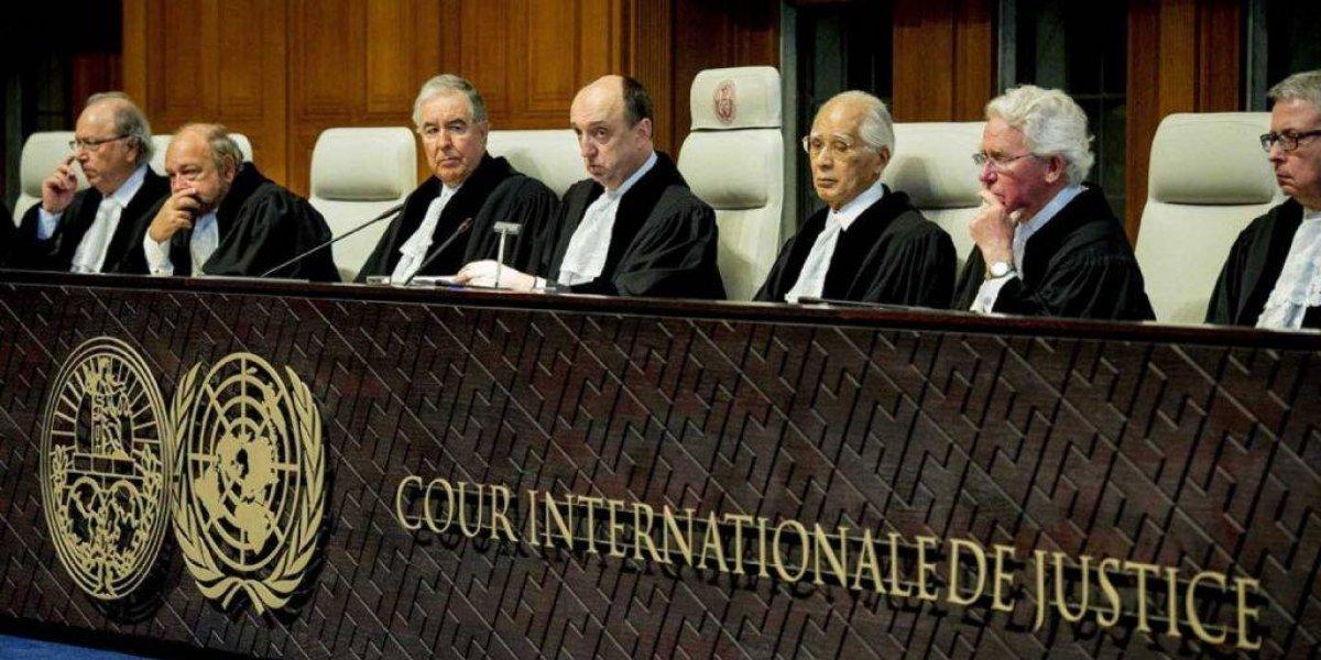 El tribunal de la ONU convoca a EE.UU. por su juicio pendiente con Irán