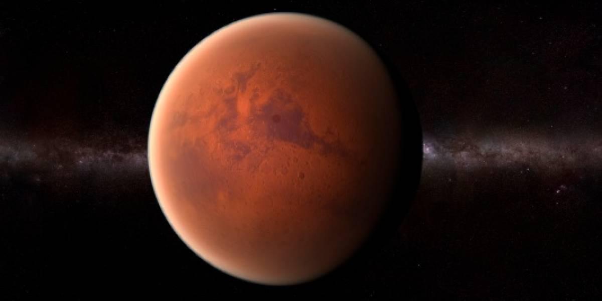 Marte vuelve a sorprender con este increíble hallazgo