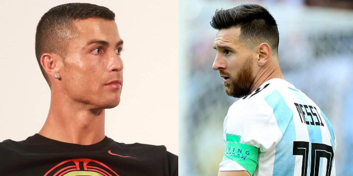 Messi podría llegar a Italia y así mantener la rivalidad con Cristiano Ronaldo