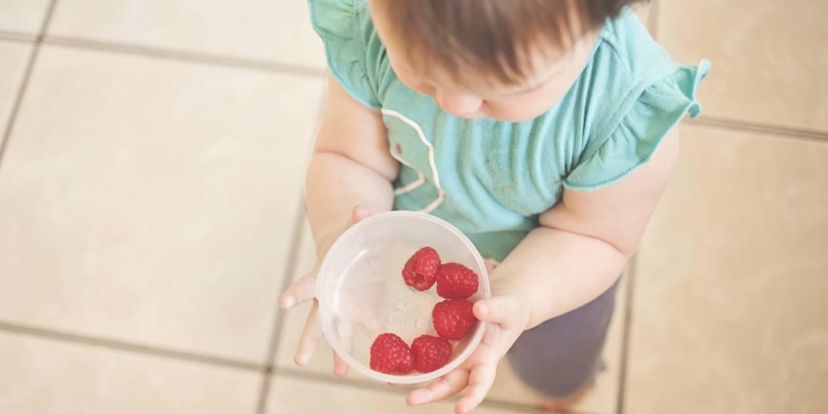 5 razones para no obligar a tu hijo a comer