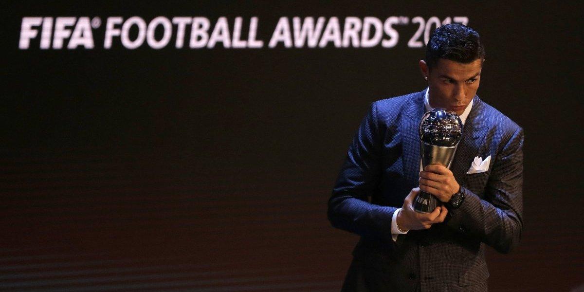 Premios The Best de la FIFA: Voto de los hinchas valdrá lo mismo que el de entrenadores y futbolistas