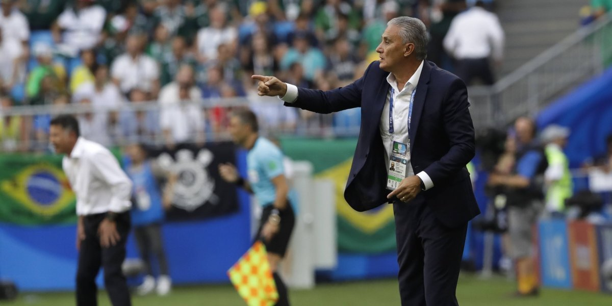Renovaçao: Tite sigue en la banca de Brasil hasta el Mundial de Qatar 2022
