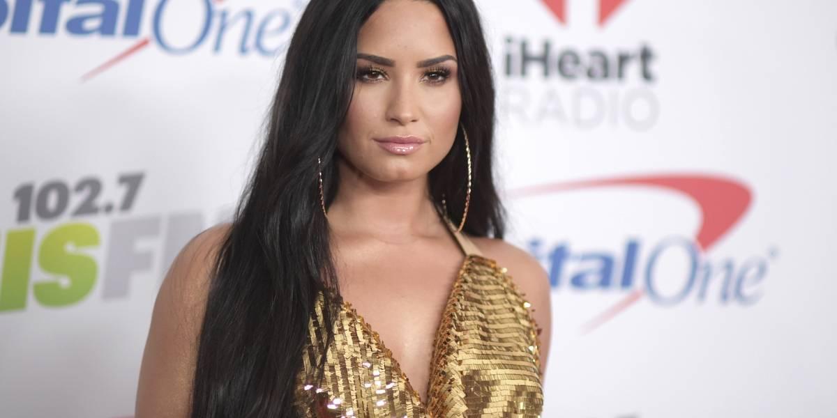 Divulgan llamada de emergencia para atender a Demi Lovato