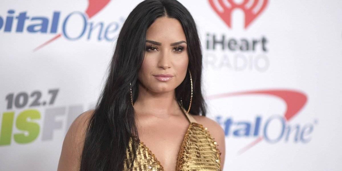 """Me quedaban 10 minutos de vida"": fuertes declaraciones de Demi Lovato en trailer de documental"