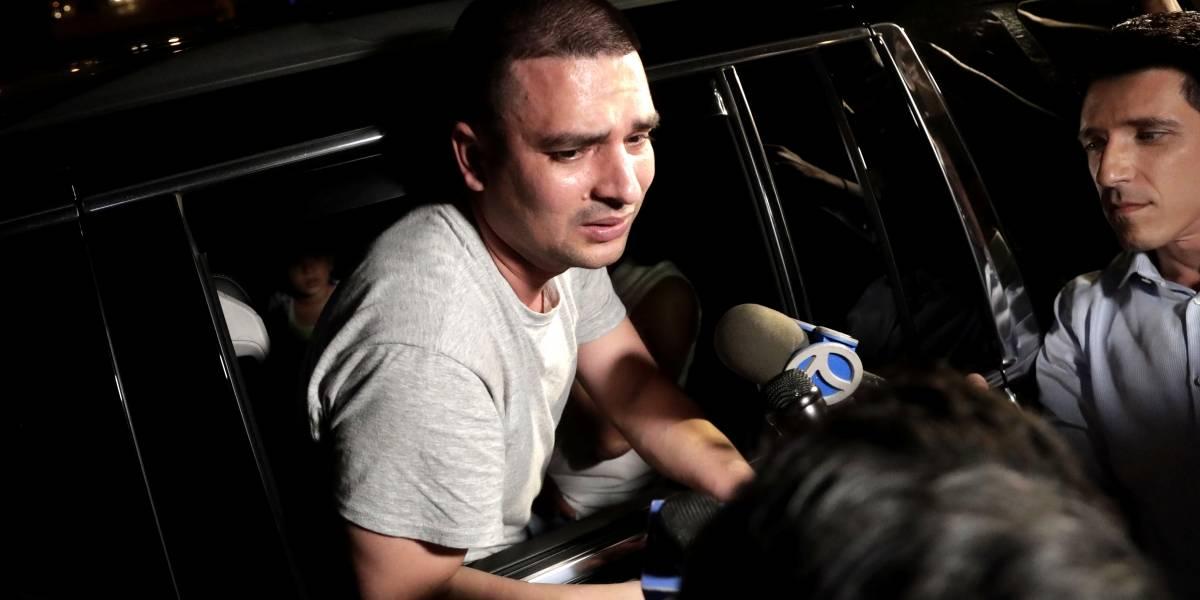 Juez ordena liberar a inmigrante ecuatoriano detenido en NY