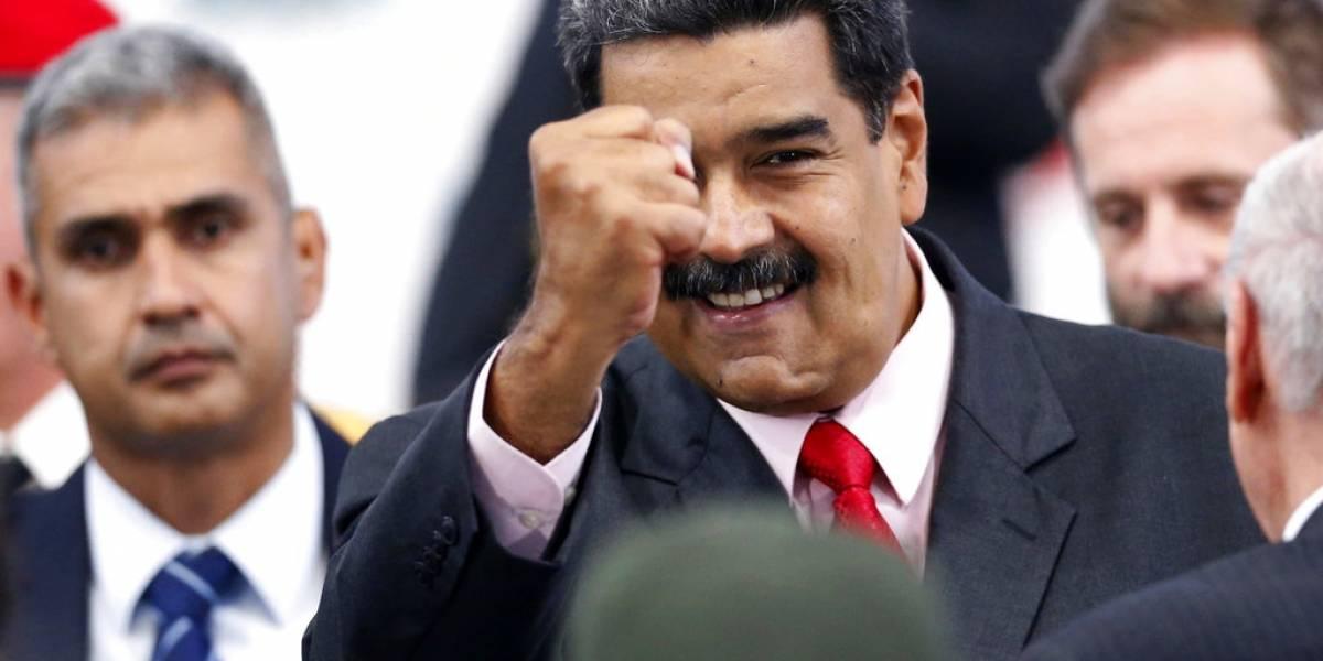 Maduro anuncia reforma monetaria en Venezuela