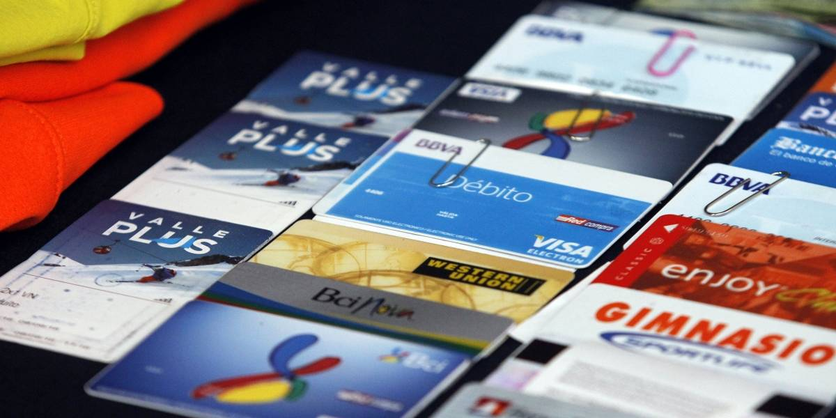 """Bancos bloquearon """"preventivamente"""" las tarjetas de crédito que fueron afectadas por filtración"""