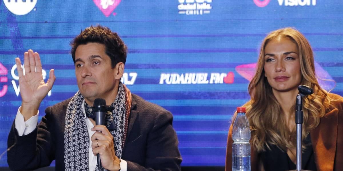 ¿Peligra el matinal de CHV? El tenso conflicto entre Carola de Moras y Rafael Araneda