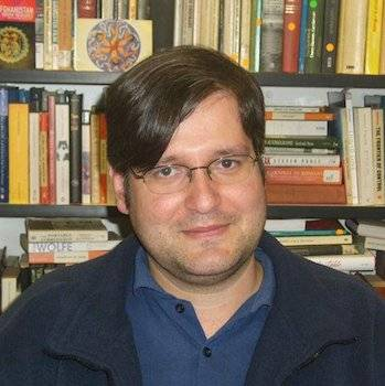 Binoy Kampmark, profesor de derecho en RMIT University, Melbourne, Australia