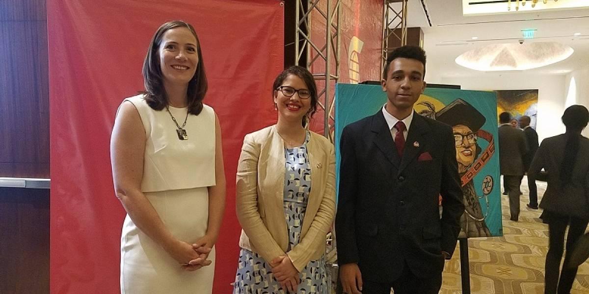 #TeVimosEn: Fiesta Nacional de Canadá apuesta al liderazgo juvenil