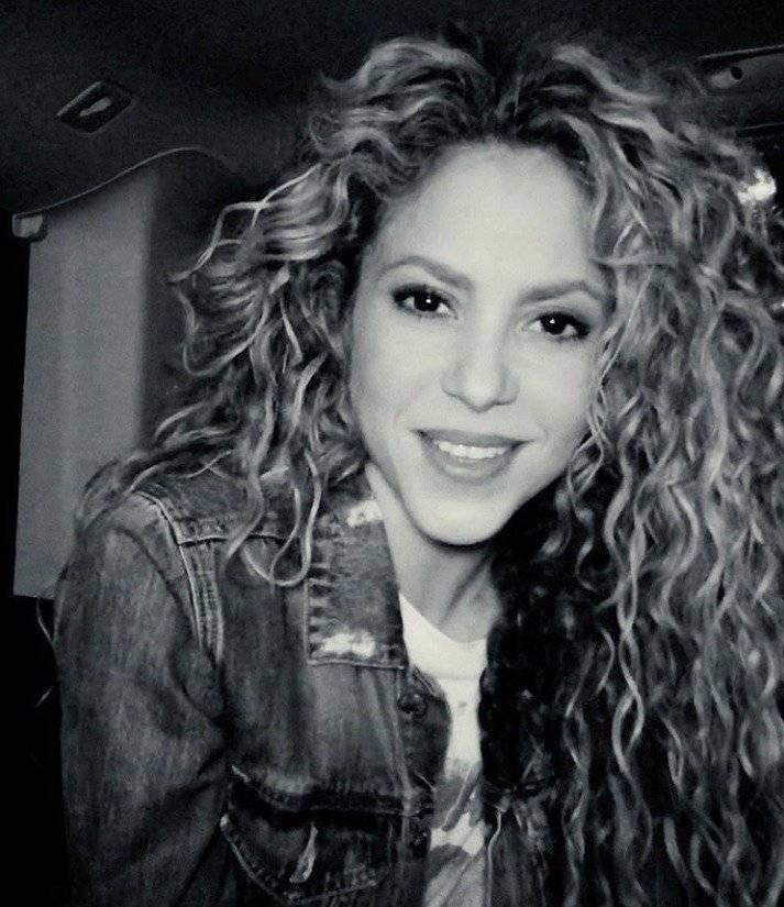 Las fotos que nunca habías visto de Shakira ¿Luce mejor ahora? Instagram