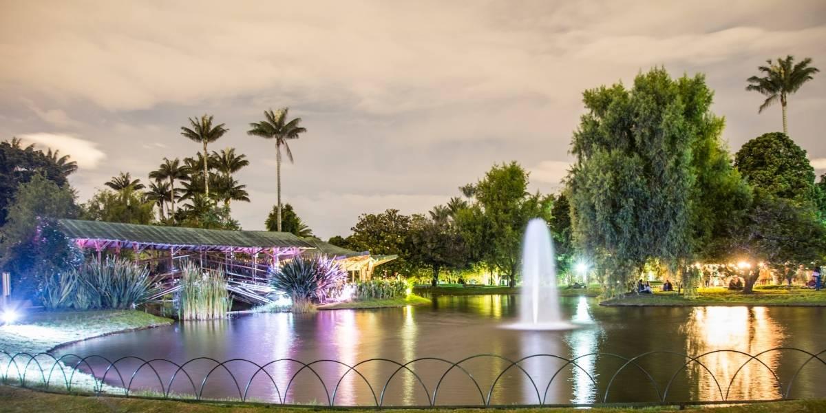 El Jardín Botánico abrirá sus puertas gratis este viernes