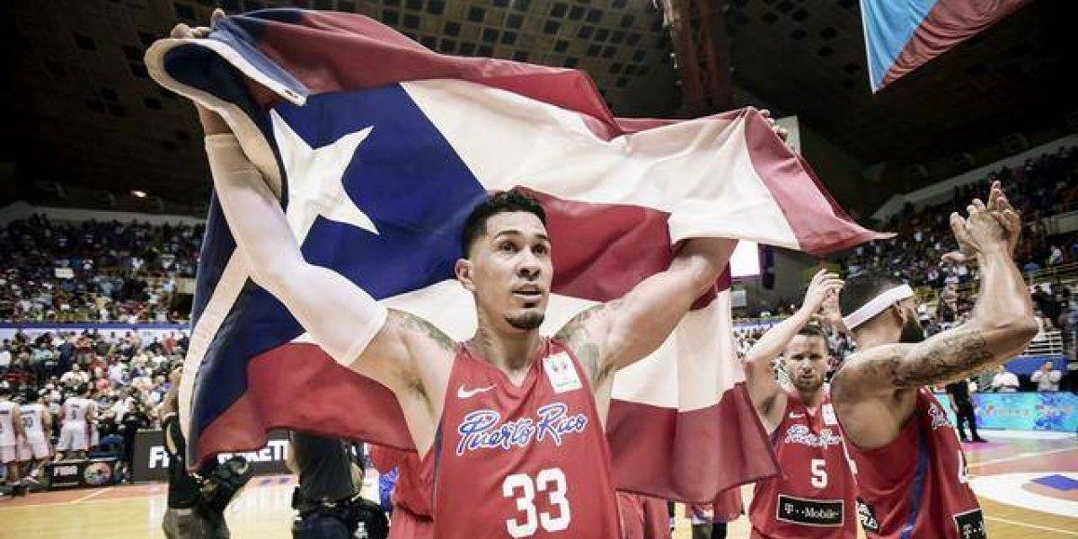 Comienza preventa de boletos para la segunda ronda de FIBA
