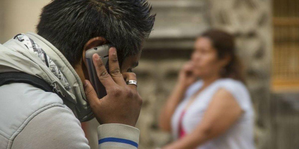 Aclara PGJ que no maquilla cifras; van mil 542 detenidos por robo a celular