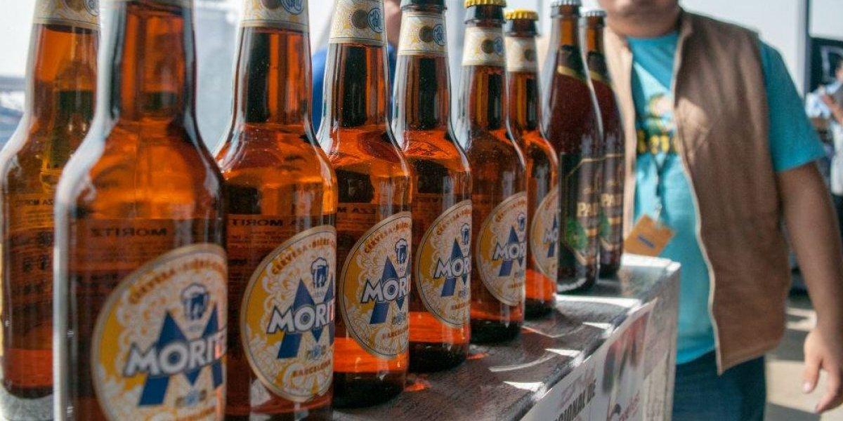 En temporada de calor la cerveza no sirve para hidratar