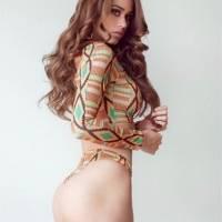 Yanet García, la chica del clima 'más sexi del mundo'