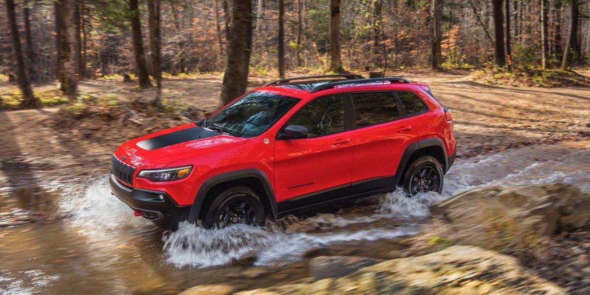 Jeep presenta la nueva Cherokee 2019