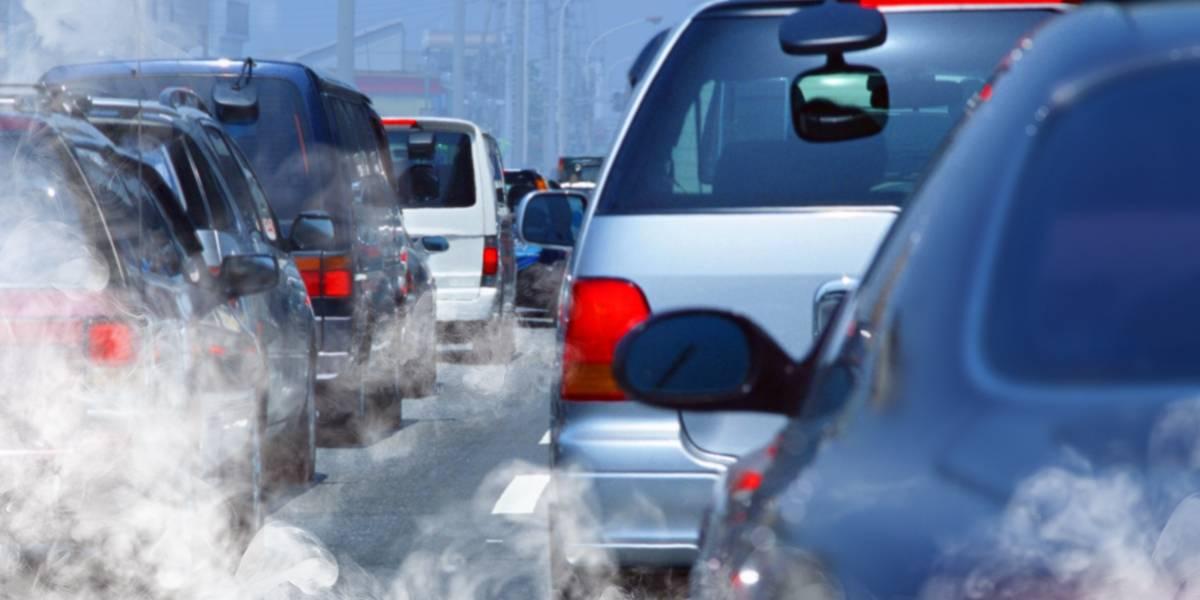 ¿Cuáles son las zonas con mayor contaminación en la Ciudad?