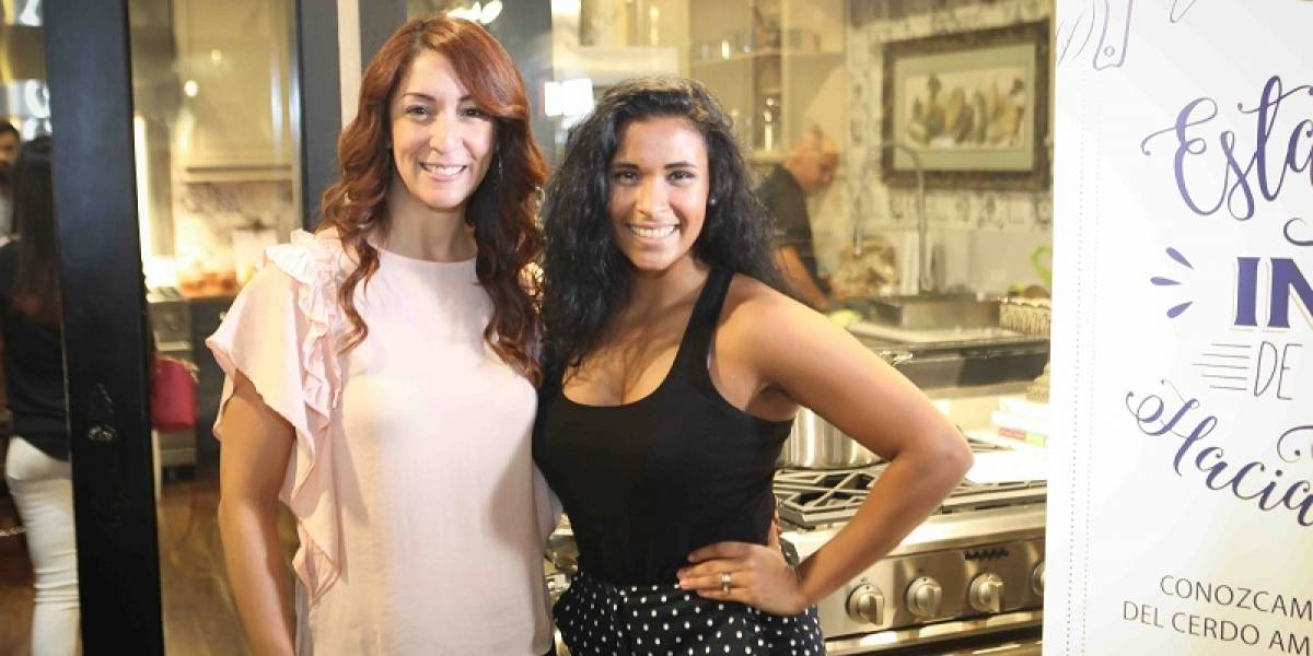 #TeVimosEn: IMEX, USMEAT y USPORK ofrecen cooking show educativo