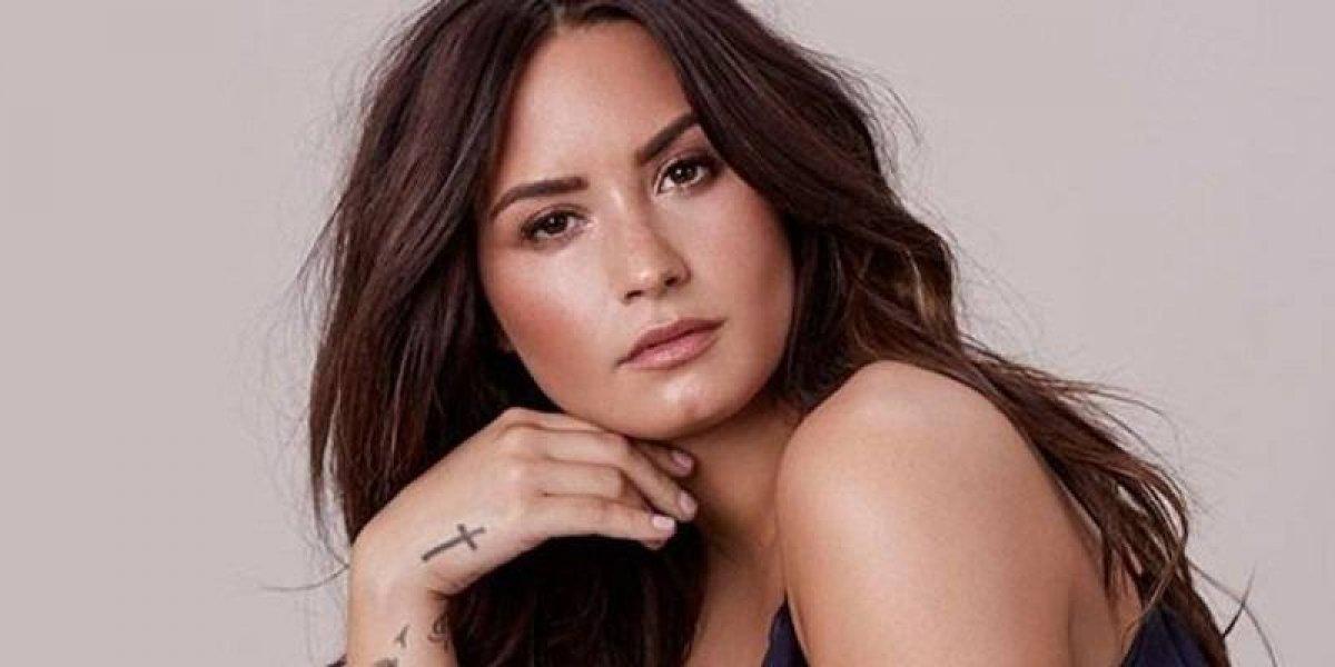 Demi Lovato estable, pero hospitalizada en Los Ángeles por una supuesta sobredosis