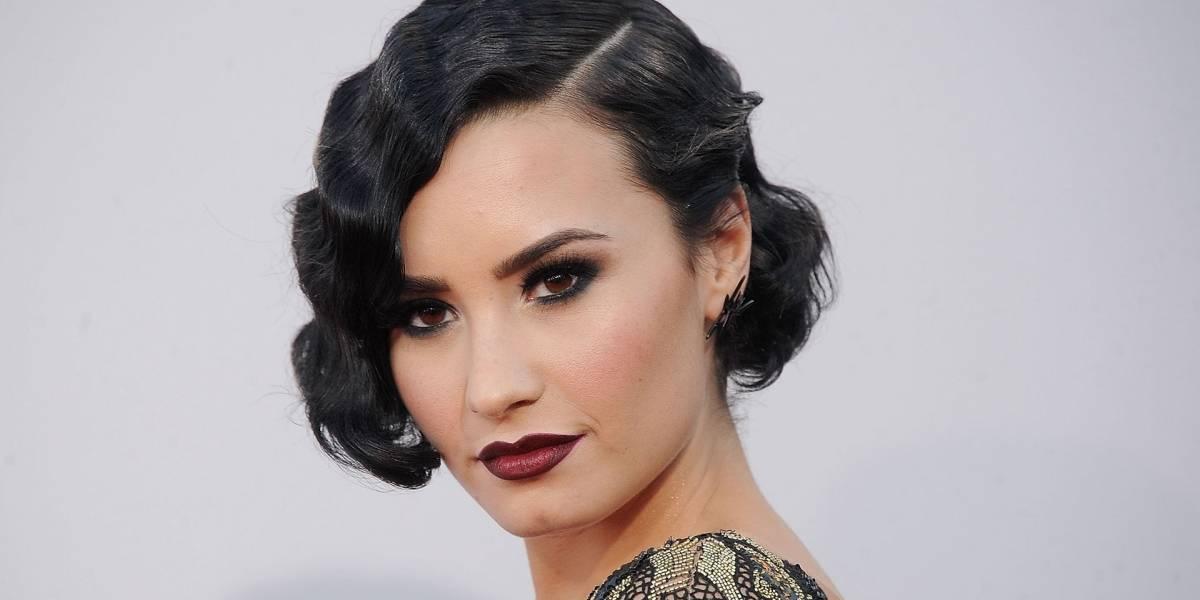 El emotivo mensaje de Demi Lovato tras su sobredosis