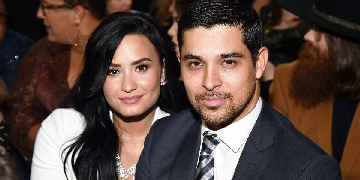 El mensaje de Wilmer Valderrama, ex de Demi Lovato, que dejó a todos en shock