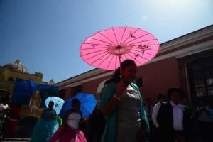 Desfile Santiago Apóstol