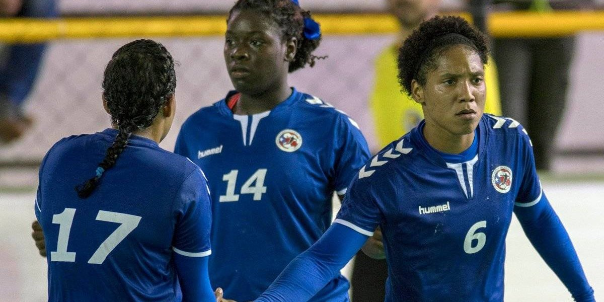 Selección femenina de balonmano conquistan medalla de plata en Barranquilla