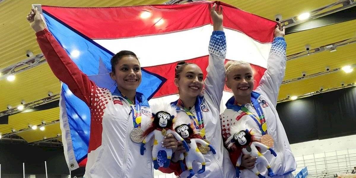 Senado expresa apoyo a celebración de Centroamericanos 2022 en Mayagüez
