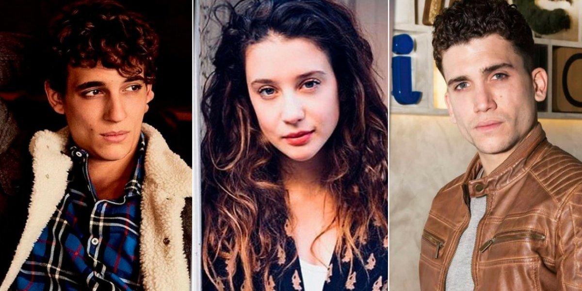 Elite: Netflix divulga as primeiras imagens do thriller com atores de 'La Casa de Papel'