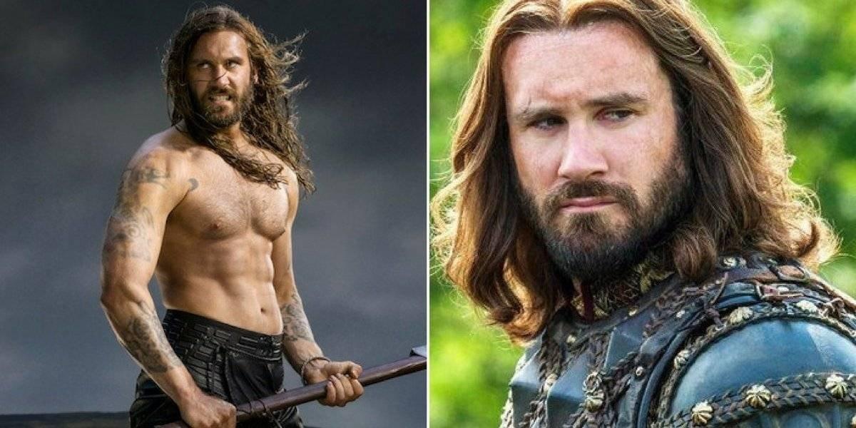 Vikings: Ator revela detalhes importantes sobre a volta de Rollo no final da 5ª temporada