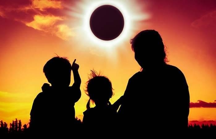 Hace casi 120 años se captó la primera grabación de un Eclipse Solar y ahora la puedes ver en video