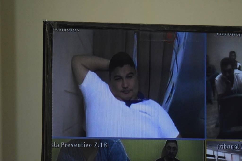"""Eduardo Villatoro Cano, alias """"Guayo Cano""""."""