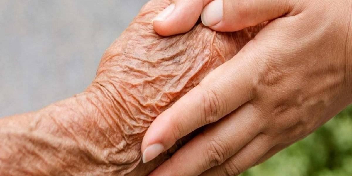 ¡Olvídate de las arrugas y la calvicie! Los científicos ya tienen la solución