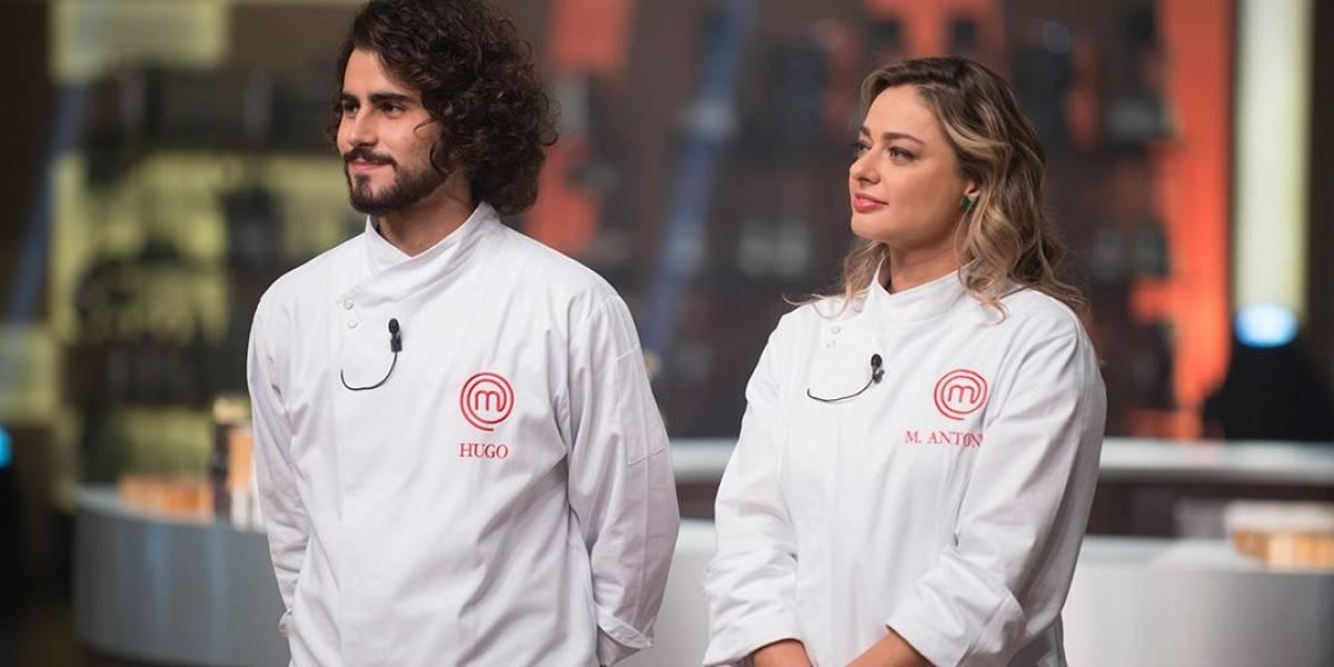 MasterChef Brasil: Hugo ou Maria Antonia, quem você quer que vença?