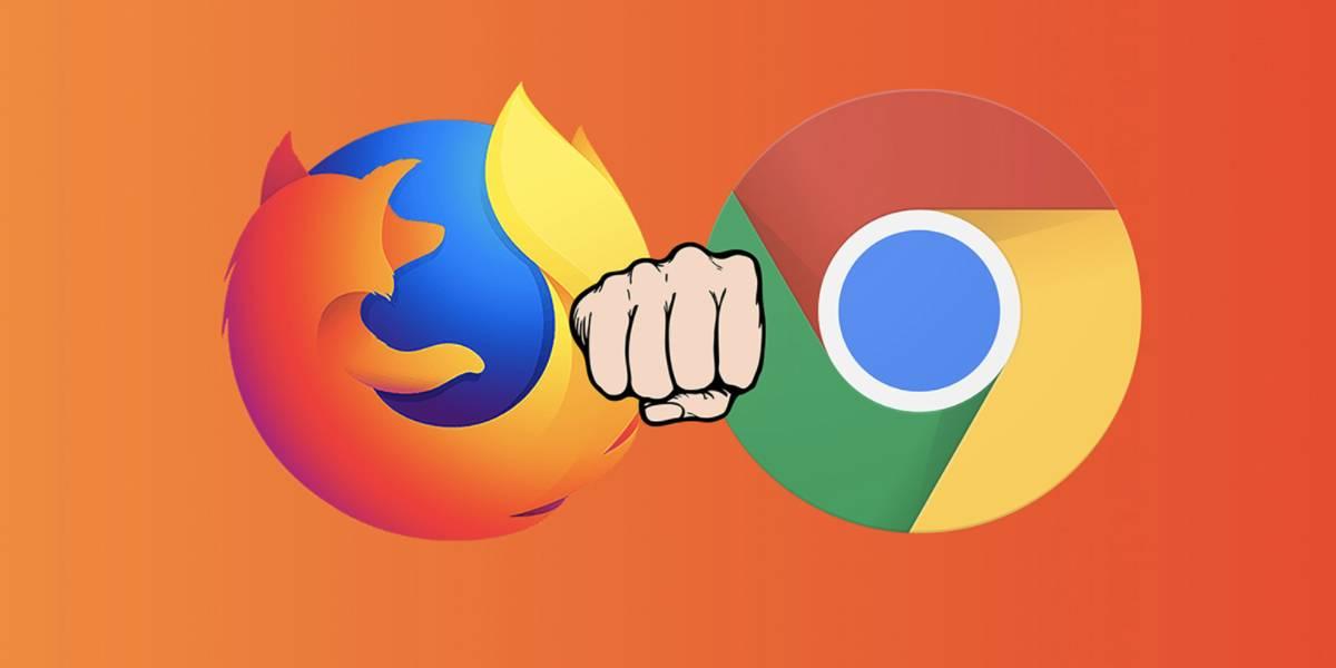 Google ha saboteado a Mozilla durante años según ex ejecutivo de la compañía