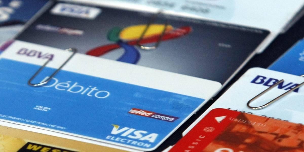 Estos son los bancos e instituciones afectadas por el hackeo de las tarjetas de crédito